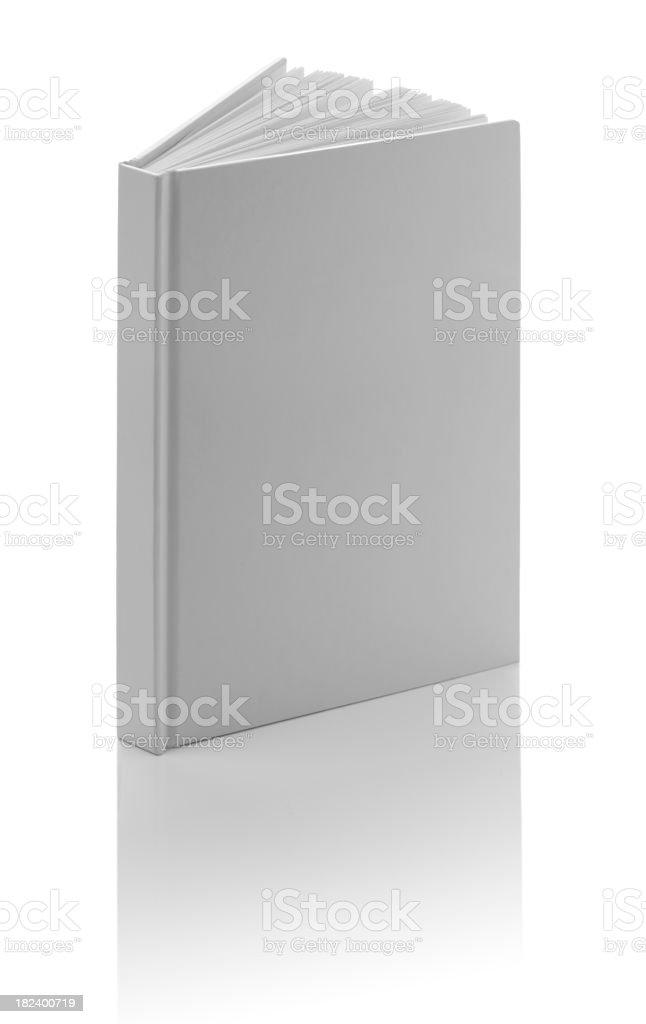 Leere Buch – Foto