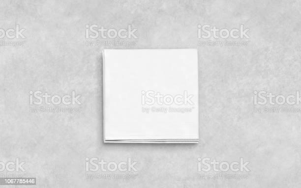 Blank white folded napkin on textured surface mockup picture id1067785446?b=1&k=6&m=1067785446&s=612x612&h=qi6n xxrg7vkdqs0rdv0pjtua3syfiihlkk9snblvmq=