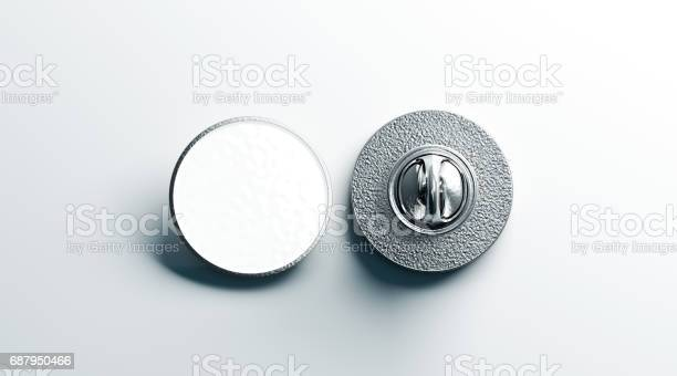 Blank white round silver lapel badge mock up front back picture id687950466?b=1&k=6&m=687950466&s=612x612&h=h9phvlodgm8zi3yif4sd5zqlqs7bah1ddktm1v1aqre=