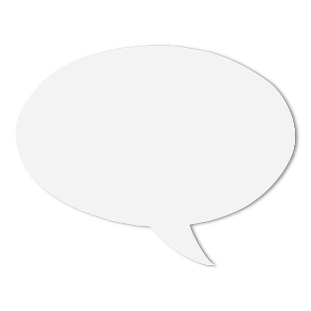 Blank white speech bubbles picture id184275144?b=1&k=6&m=184275144&s=612x612&w=0&h=rhgclpwbxehj1y hfwft1ox5oehffe gxn3bz9zrnss=