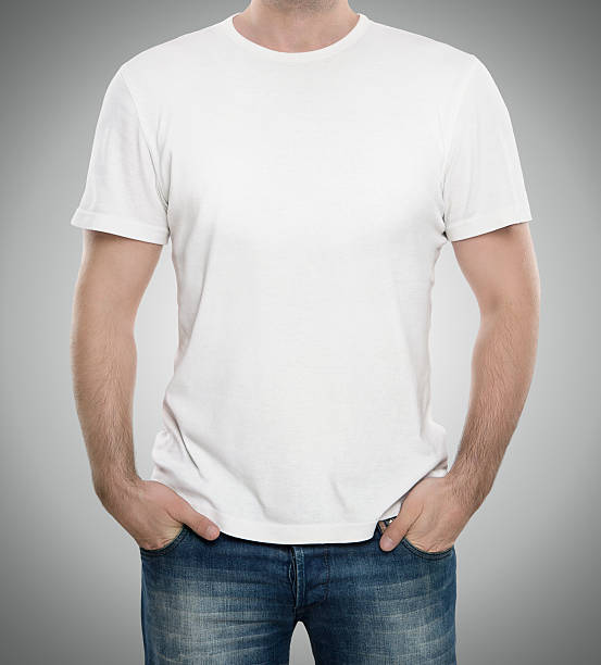 Royalty Free White T Shirt Pictures, Images and Stock Photos - iStock