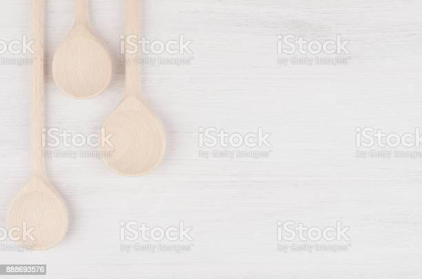 Blank wooden natural spoons on white wood board mock up for design picture id888693576?b=1&k=6&m=888693576&s=612x612&h=sc6nmpizstco2t07p1lirbi460ozqp9i4lndqnjxvmq=