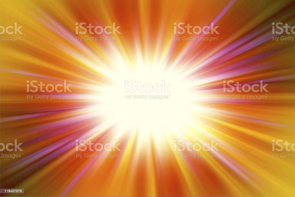 Blast background royalty-free stock photo