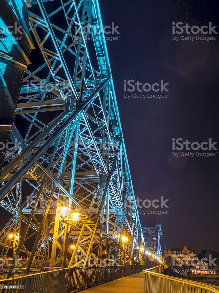 Blue Wunder – Foto