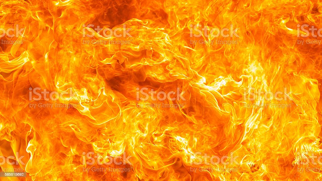blaze, fire, flame background​​​ foto