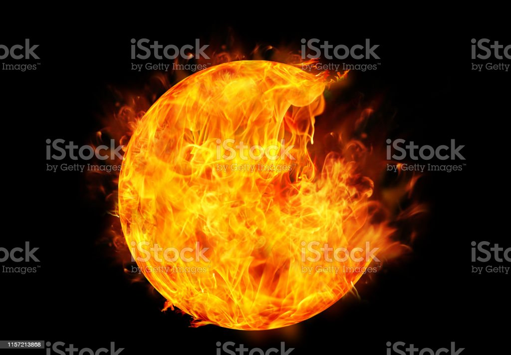 Blaze Fire Flame Texture Background Stock Photo Download Image Now Istock
