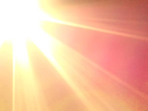 flammande härlighet solen - sun bildbanksfoton och bilder