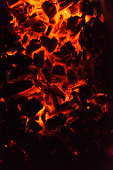 Fire - Natural Phenomenon, Barbecue Grill, Barbecue, Smoke - Physical Structure, Char-Grilled, Grilled, Flame, Sparks