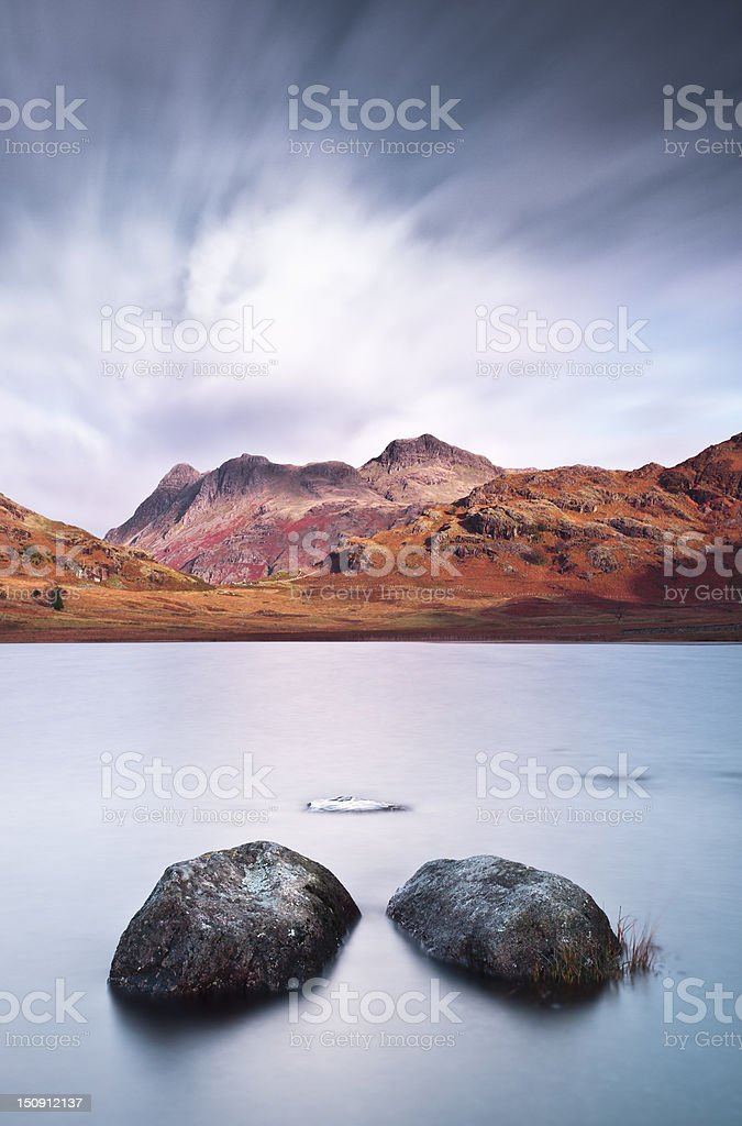 Blea stock photo