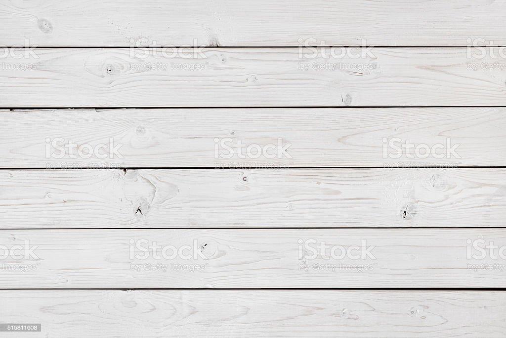 Mur de planches en bois blanchi abstrait fond textur for Planche de bois blanchi