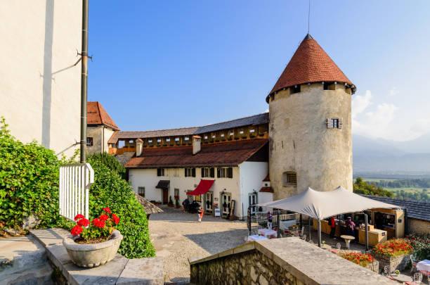 Schloss Bled – Foto