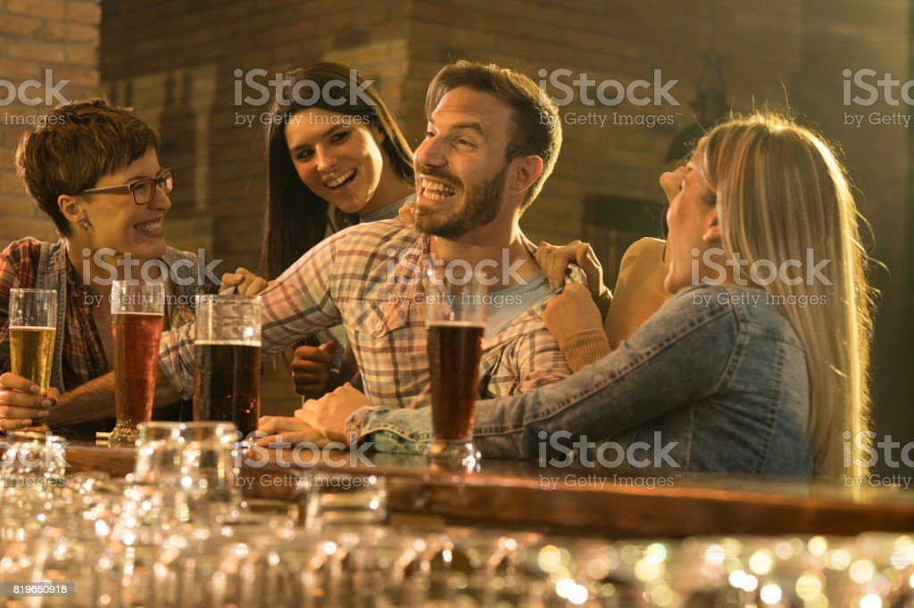 Blessed among women! stock photo