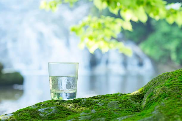 benção da natureza e segura de água. - water born nature imagens e fotografias de stock