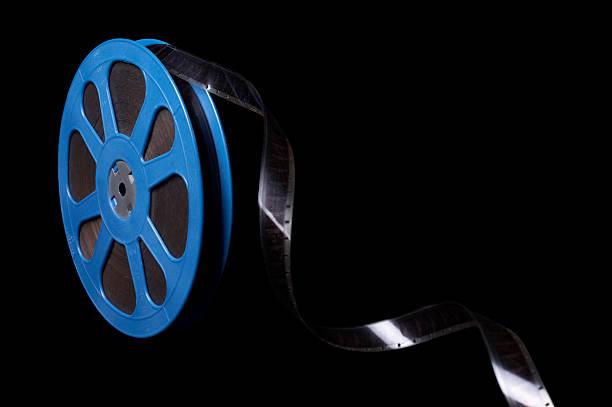 Bleu film Reel – Foto