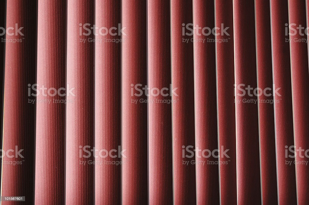 blind curtain royalty-free stock photo