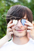 istock Blinded By Love 181145485