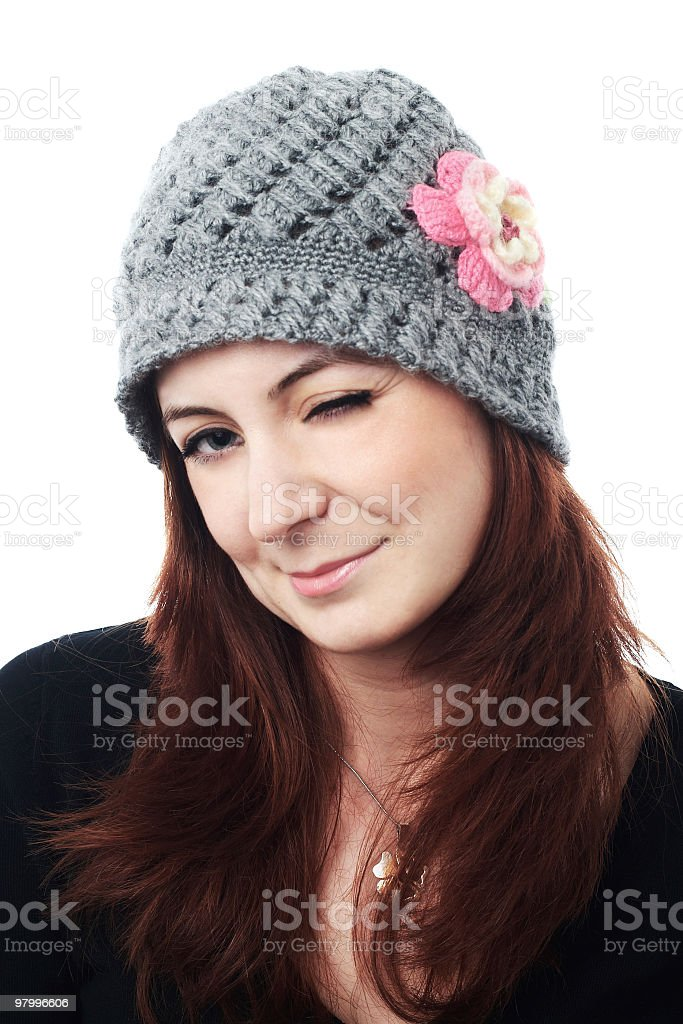 blink royalty-free stock photo