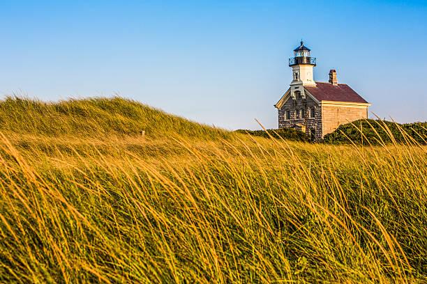 Block Island North Lighthouse – Foto