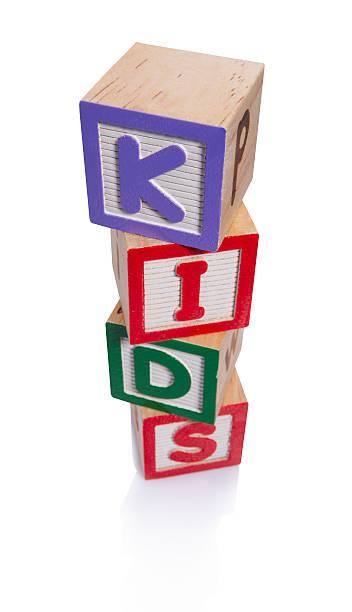 block kinder - mathematik 3. klasse stock-fotos und bilder