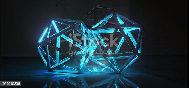 istock Blockchain Technology Concept 929990336