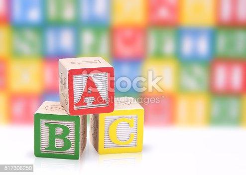 istock ABC blocks 517306250