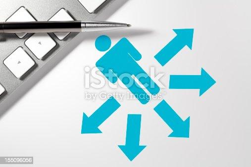 istock Blogging 155096056