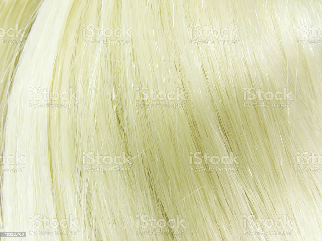 blond highlight hair texture background royalty-free stock photo