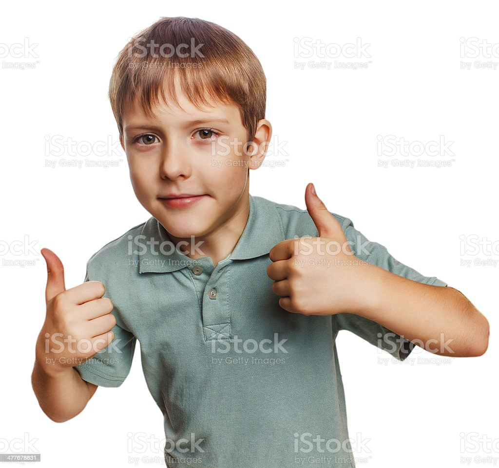 Blonde thumbs picture 69