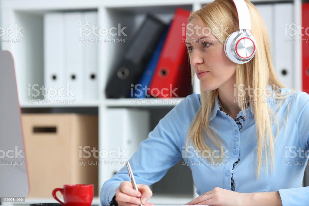 Musik hören beim lernen