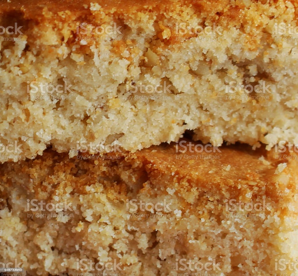 Blondie Stack Close up stock photo