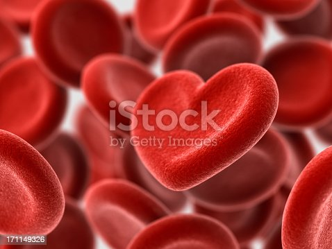 istock Blood Donation Concept 171149326
