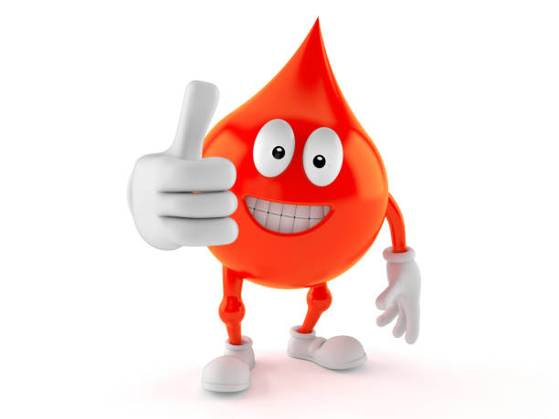 Blood drop character with thumbs up gesture picture id908964026?b=1&k=6&m=908964026&s=612x612&w=0&h=fpgztoadrtbhrqcvyfggw2p9ob9zgbnpqhm8qjwwk4m=