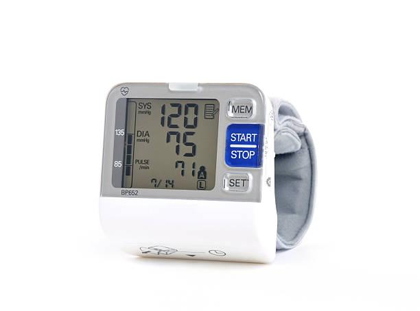Blutdruck-Messgerät – Foto