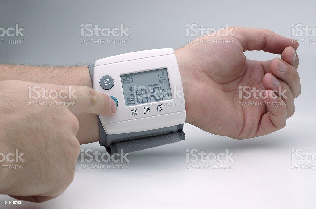Blutdruck – Foto