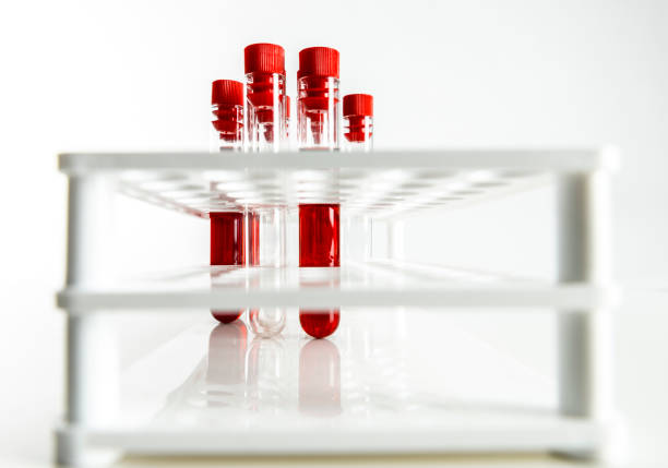 blood sampling tubes - blood testing stock pictures, royalty-free photos & images