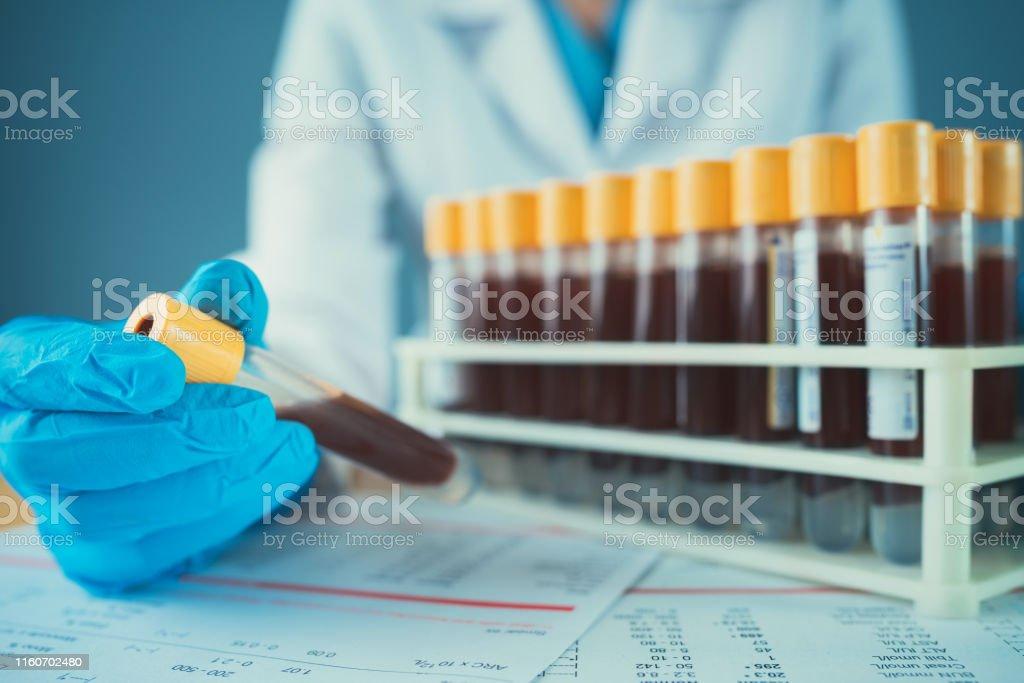 Крови анализ в на метанол анализов гормоны на нормы показатели