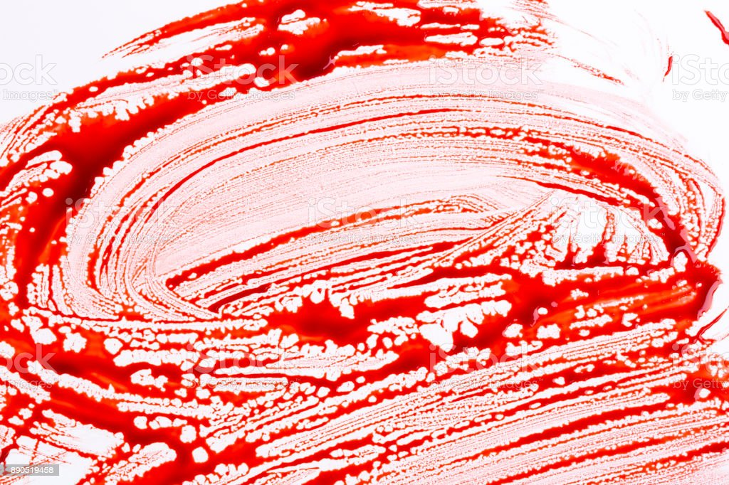 Blood texture background stock photo