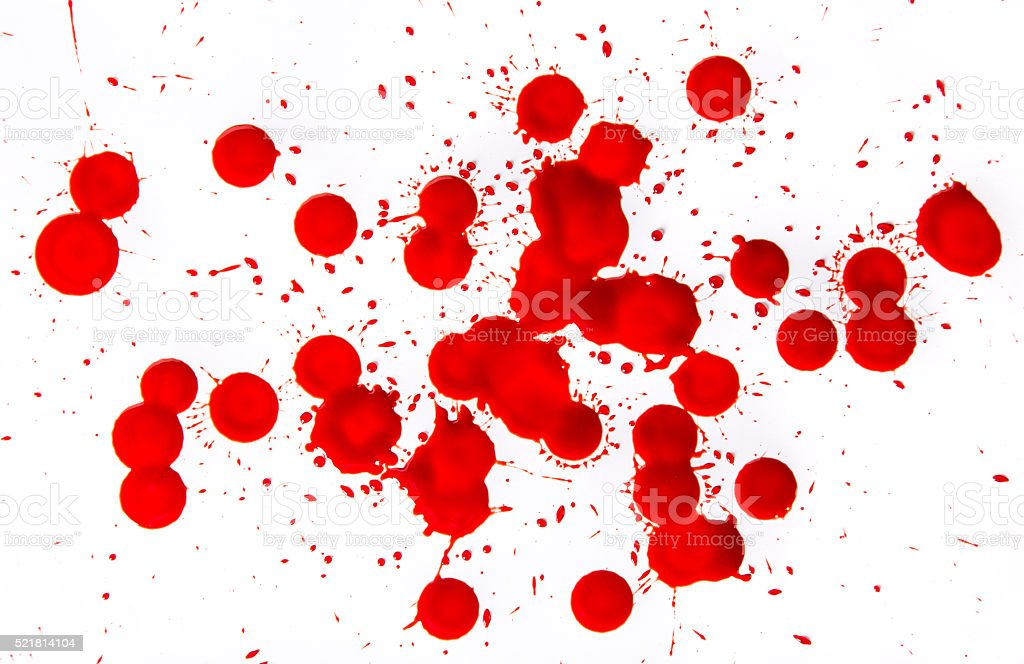 Blood Texture Stock Photo & More Pictures of Blood   iStock