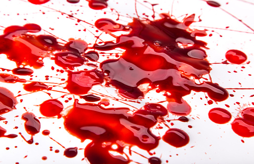 Blood Liquid Texture / You're welcome to use my texture but please think about either crediting me (though, i won't hold it.