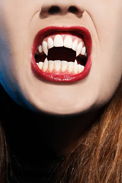 bloodthirsty  fang stock pictures, royalty-free photos & images