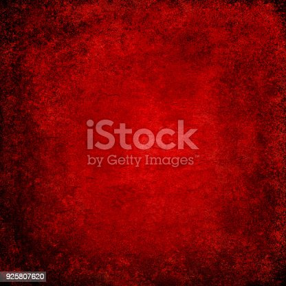 1207526097 istock photo Bloody grunge abstract texture background 925807620
