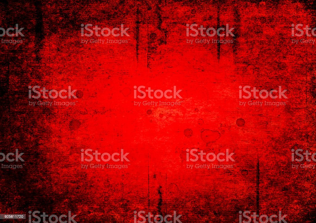 Bloody grunge abstract texture background stock photo