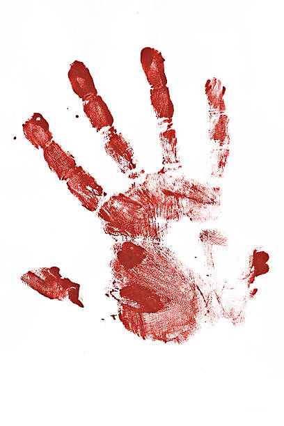 Royalty Free Blood On Your Hands Pictures, Images and ...