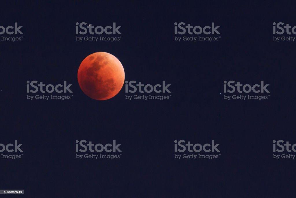 Bloody Moon – Foto