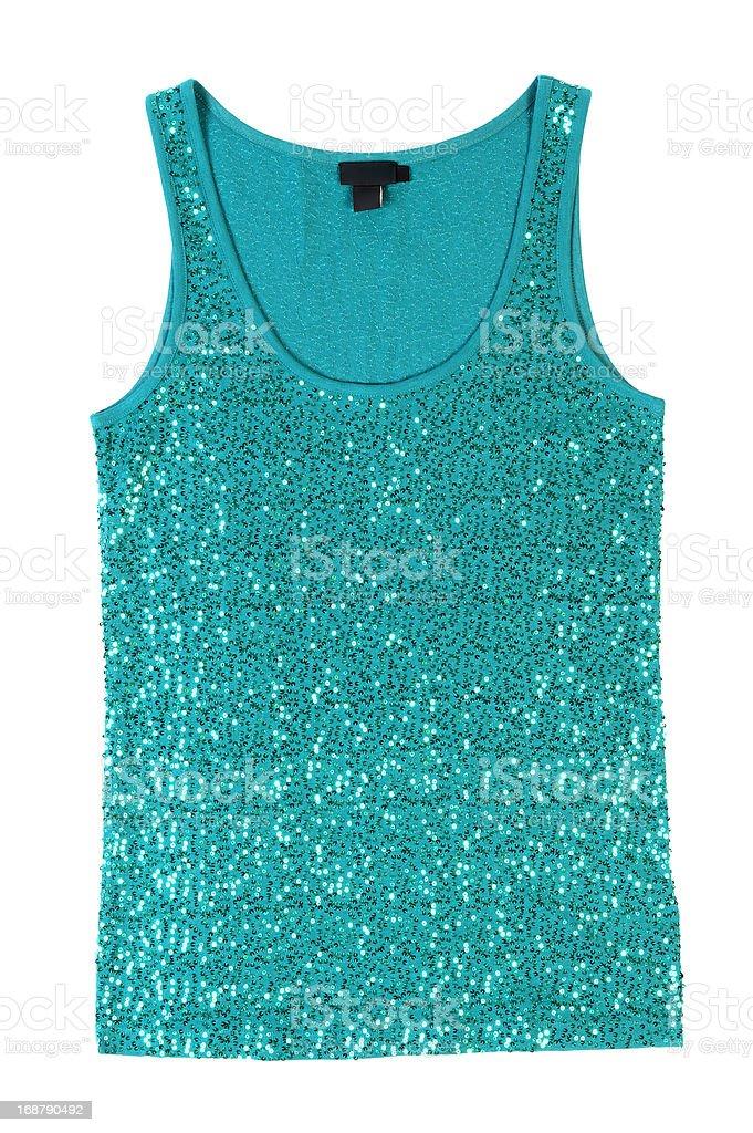 blouse royalty-free stock photo