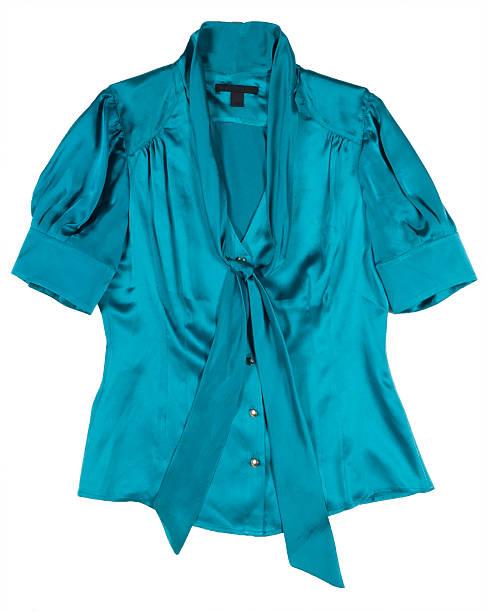 blouse stock photo