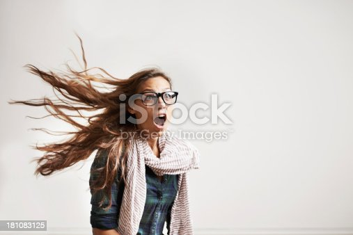 istock Blown away by the latest fashion trends 181083125