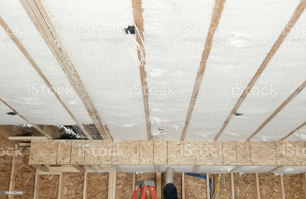 Image result for Blown in Insulation istock