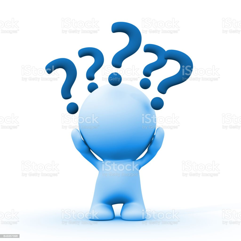 royalty free question mark cartoon pictures images and stock photos rh istockphoto com question mark cartoon pic question mark cartoon vector