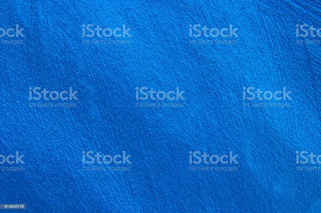 Blue abstract acrylic background stock photo